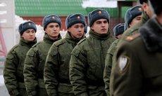 Россиян в запасе призовут к военным сборам