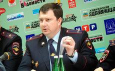 На Ставрополье задержан глава ГИБДД