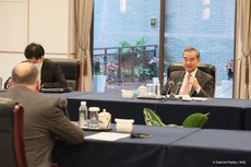 Скорая китайская: какие задачи решает Пекин, помогая Афганистану