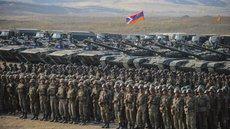 Политолог Бабин рассказал о причинах поражения Армении в Карабахе