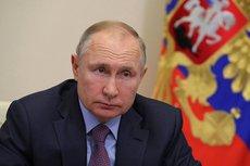 Путин призвал силовиков