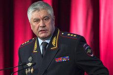 Колокольцев: за год в России были осуждены 45 криминальных авторитетов
