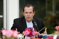 В Манагуа выразили соболезнования в связи с гибелью главы МЧС РФ