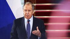 Лавров анонсировал создание списка недружественных России стран