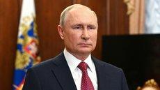 Путин призвал не навязывать прививку против COVID-19