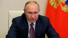 Путин назначил первого замдиректора ФСБ