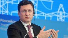 Новак рассказал о бесплатной газификации земельных участков