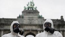 В Кремле опровергли информацию о начале третьей волны пандемии