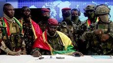 Кто такой Мамади Думбуйя: молодой полковник собирается стабилизировать Гвинею после французского колониального гнета