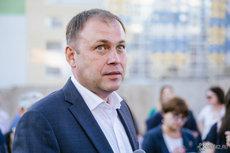 Мэр Кемерова сломал пять ребер