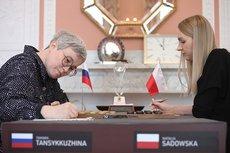 В Польше на ЧМ по шашкам убрали флаг России