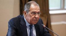 Лавров: российская операция в Сирии оказалась успешной