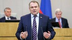 В Госдуме предложили ввести беспроцентную ипотеку для многодетных семей