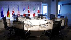 Россия отказалась участвовать во встрече
