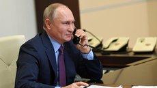 Путин пообещал помочь Индии в борьбе с COVID-19