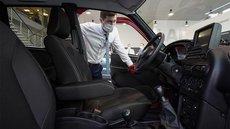 В России выросли продажи автомобилей