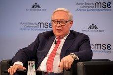 Рябков: в Афганистане может образоваться safe haven для террористов