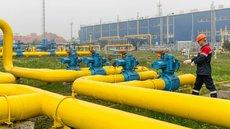 В МИД РФ назвали условия для продолжения транзита газа через Украину