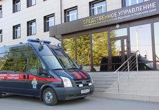 В Пермском крае школьник зарубил семью топором
