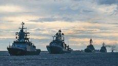 Военный эксперт объяснил, зачем Россия строит пункт МТО в Судане