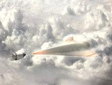 США нацелят гиперзвуковые ракеты на Москву и Пекин