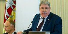 Глава ПФР в Челябинской области получил взятку в особо крупном размере