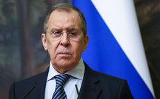 Лавров обвинил Украину в искоренении русского языка