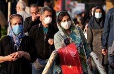 В России еще 9284 человек заразились коронавирусом