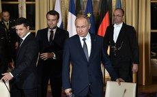 Возможная встреча Зеленского и Путина: рассуждает международный дипломат в отставке