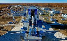 Стройка на космодроме Восточный приостановлена из-за нарушений