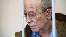 Умер обвиненный в госизмене физик Виктор Кудрявцев