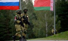 Россия и Белоруссия создадут центры совместной подготовки военных