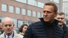 Роскомнадзор заблокировал сайты Навального