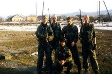 В чеченской кампании журналиста Короткова подозревали в предательстве
