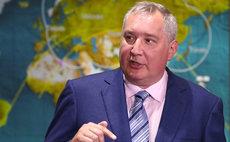 Рогозин: российская орбитальная группировка невелика