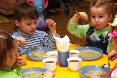 На Сахалине произошло массовое отравление воспитанников детсада