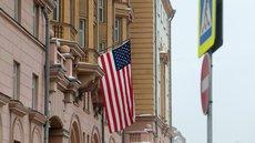 Посольство США перестанет выдавать визы россиянам
