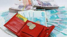 Власти России планируют остановить падение доходов россиян в течение года