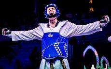 Еще один россиянин стал олимпийским чемпионом по тхэквондо
