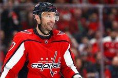 Хоккеист Илья Ковальчук вернется в НХЛ