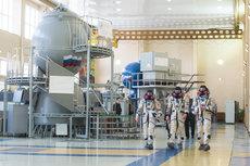 Заведено уголовное дело о мошенничестве в Центре подготовки космонавтов