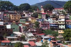 В Венесуэле снова проблемы с электроэнергией: власти считают, что виноваты
