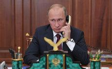 Путин поговорил о Навальном с канцлером Австрии