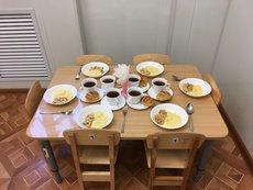 Политики игнорируют проблемы питания в детских садах Петербурга