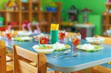 Бражко предложил технологию контроля за качеством питания в детсадах Петербурга