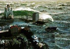Какие города России затопит мировой океан