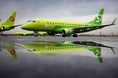 Авиакомпания S7 запустит собственный лоукостер