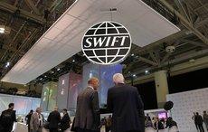 Власти России готовятся к отключению страны от SWIFT