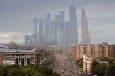 Московская агломерация разрастется до 35 миллионов жителей