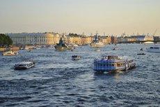 Климатологи предсказали уничтожение Санкт-Петербурга и Архангельска